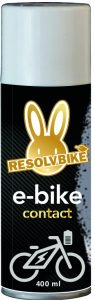 ResolvBike E-BIKE CONTACT 400 ml