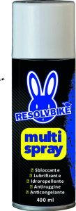ResolvBike R7.MULTISPRAY 400 ml