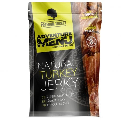 Adventure Menu Jerky krůtí 100g